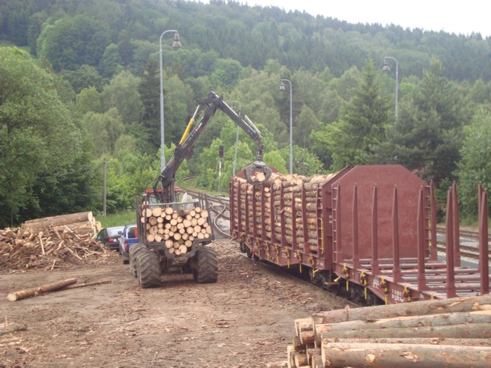Forwarder 840.3
